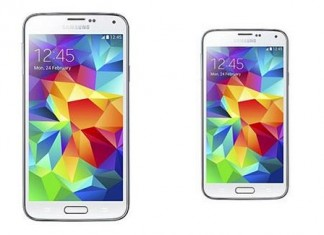 Comparatif Samsung Galaxy S5 vs Samsung Galaxy S5 Mini