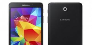 Test Samsung Galaxy Tab 4 7.0