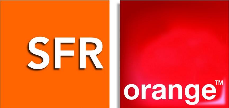 battle la box orange vs la box sfr meilleur mobile. Black Bedroom Furniture Sets. Home Design Ideas