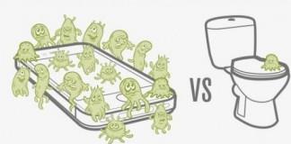 [Insolite] Nos smartphones plus sales que nos toilettes