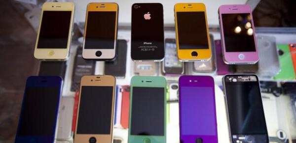 Les meilleurs smartphones d'occasion du moment