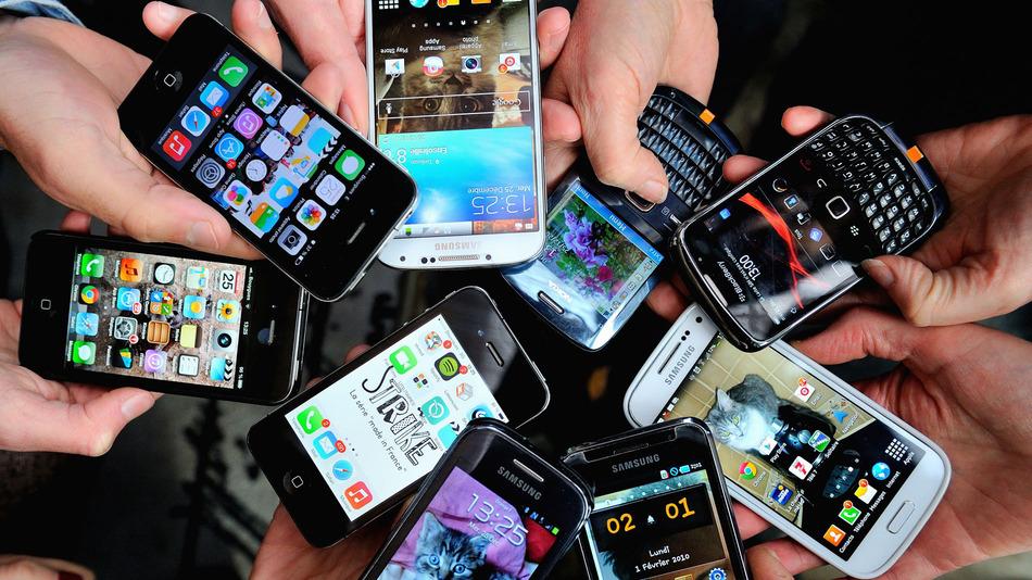[Top 10] Les meilleurs smartphones de juillet 2014