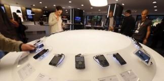 [Top 5] Les smartphones les moins chers