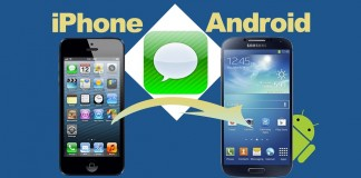 [Astuce] Comment transférer ses SMS d'iOS vers Android ?