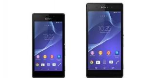 [Meilleur Prix] Sony Xperia Z2/Xperia M2 : où les acheter en ce 08/08/2014 ?