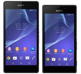 [Meilleur Prix] Sony Xperia Z2/Xperia M2 : où les acheter en ce 01/08/2014 ?