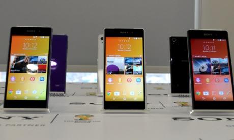 [Meilleur Prix] Sony Xperia Z2 /Xperia M2 : où les acheter en ce 22/08/2014 ?