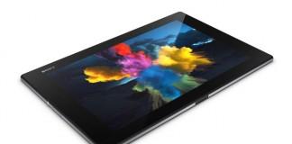 [Bon Plan] Sony Xperia Z2 Tab au meilleur prix à 349€ chez Amazon !