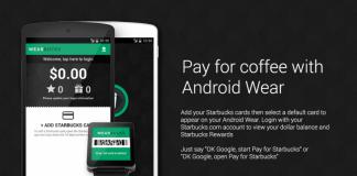 [Actualités] WearBucks, payer son café avec sa montre connectée