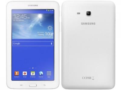 [Test] Samsung Galaxy Tab 3 Lite 7 pouces, un bonne tablette � 100� ?