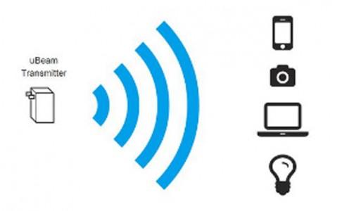 uBeam : rechargez votre smartphone via des ultrasons