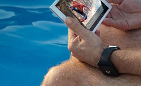 [Actualités] La Sony Xperia Z3 Tab et la Smartwatch 3 : une révélation avant l'heure