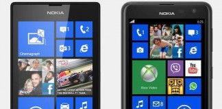 Nokia Lumia 625 / 520 : Les meilleures promotions