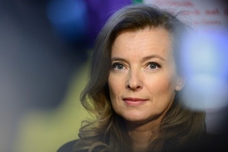 [Insolite] 5 application pour Valérie Trierweiler