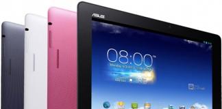Test Asus Memo Pad FHD 10, une tablette polyvalente ?