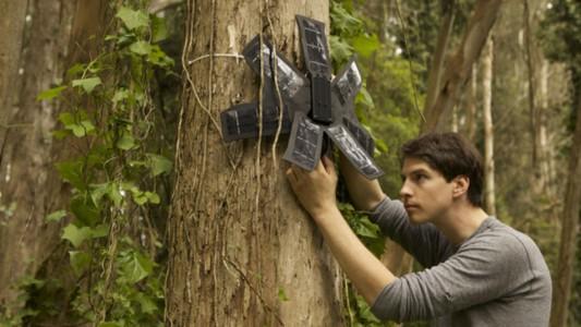[Ecologie]  Sauvez la nature avec vos vieux smartphones