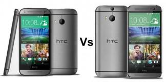 HTC One M8 / Mini 2 : où les acheter au meilleur prix en ce 12 septembre 2014 ?