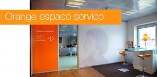 SAV Orange : comment le contacter ?