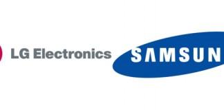 Samsung et LG lavent leur linge sale en public