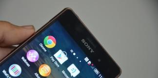 Sony Xperia Z3 : le marathonien de l'autonomie ?