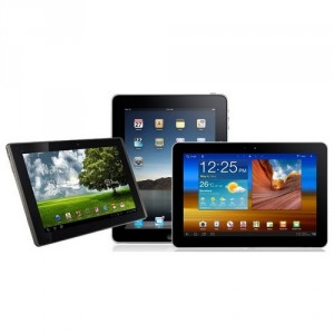 Top 5 : Les tablettes les mieux not�es