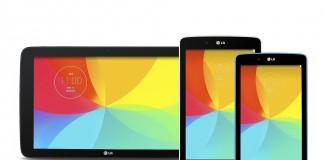 Test LG G Pad 7.0, une excellente tablette d'entrée de gamme