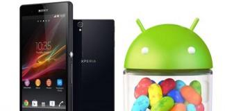 [Mise à jour] le Sony Xperia Z passe à Android 4.4 Kitkat