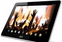 Top 5 : Les tablettes les mieux notées