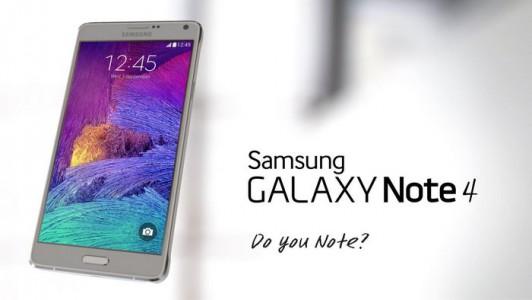 acheter samsung galaxy note 4