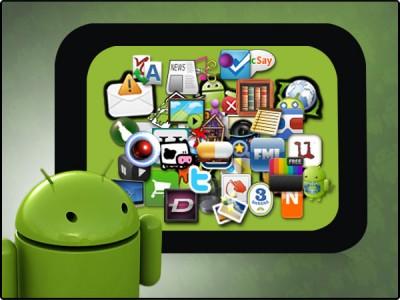 [Top 5] Les meilleures applications Android du mois d'Ao�t