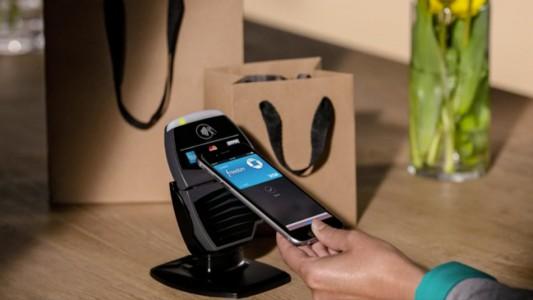 [iPhone 6] Apple Pay : le paiement sans contact via NFC