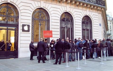 [Apple] iPhone 6 : quand l'acheter en Belgique, au Canada et en Suisse ?