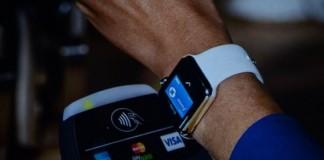 Samsung prépare une montre porte-monnaie