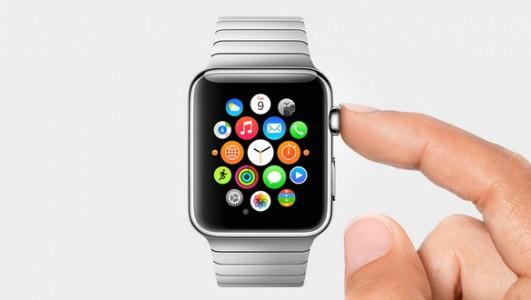 [Montre connectée] Apple Watch ou iWatch ?