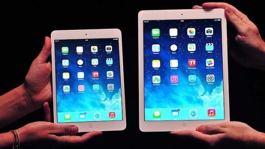 iPad Air et iPad Mini Retina : où les trouver à prix pas cher ce 30 septembre 2014 ?