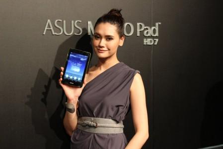 Test Asus Memo Pad HD 7, une tablette équilibrée ?