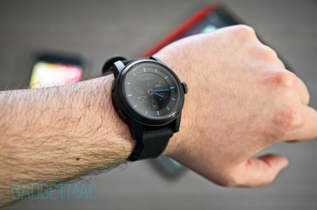 [Test] Cookoo Watch, la montre du futur classique