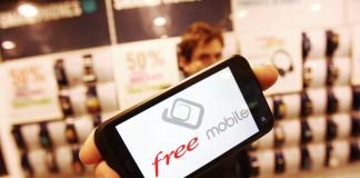 Free Mobile : le bridage en itinérance Orange existe bien