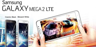 Samsung Galaxy Mega 2 : le smartphone géant sort bientôt !