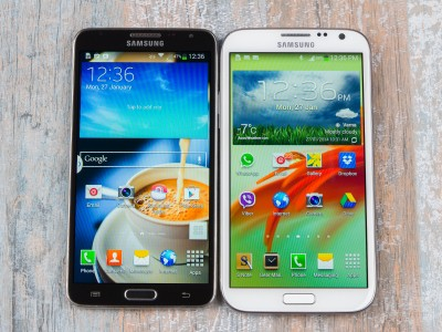 [Meilleur prix] Samsung Galaxy Note 3 / Samsung Galaxy Note 2 : o� les acheter ce 5 septembre 2014