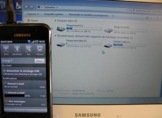 [Tuto] Contrôler votre Samsung avec votre PC / Mac