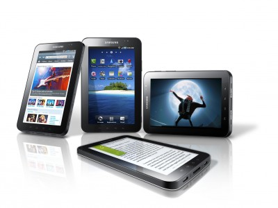Samsung Galaxy Note / Galaxy Tab : Les meilleures promotions
