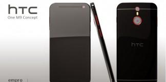 HTC One M9 fait déjà fantasmer
