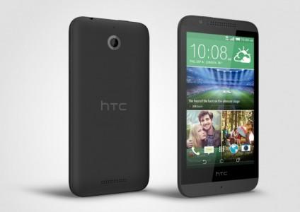 Test HTC Desire 510 : porte-t-il bien son nom ?