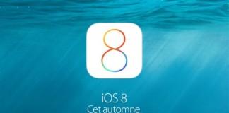 [Astuce] iOS 8 : comment bien préparer la mise à jour Apple ?