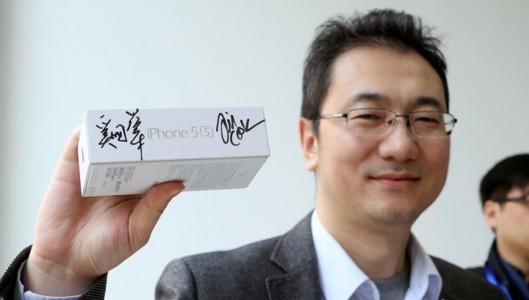 L'iPhone 6 enfin autorisé en Chine