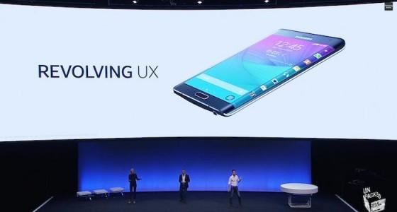 [IFA 2014] Samsung en leader