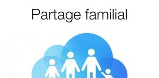 iOS 8 : partagez vos achats avec votre famille
