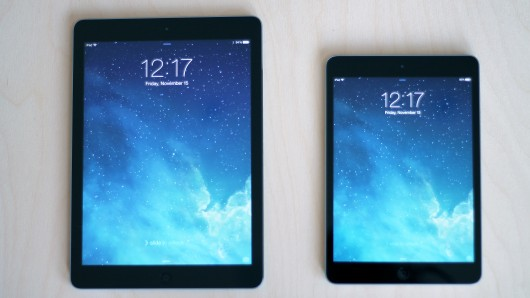 iPad Air et iPad Mini Retina : o� les trouver pas cher ce 23 septembre 2014 ?
