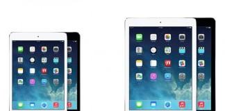 [Meilleur prix] iPad Mini /iPad Air : où les acheter en ce 9 septembre 2014 ?